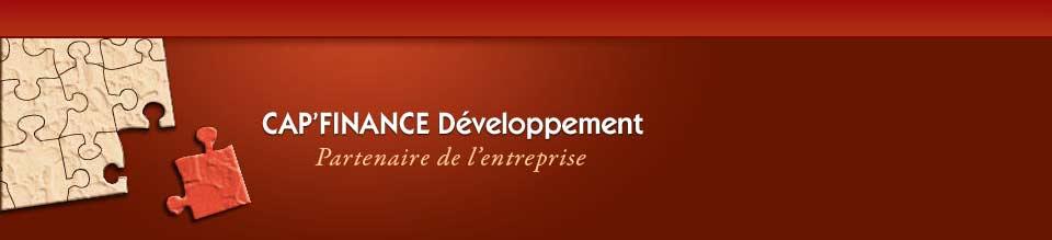 Cap Finance Développement